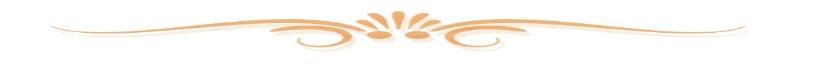 Divider orange