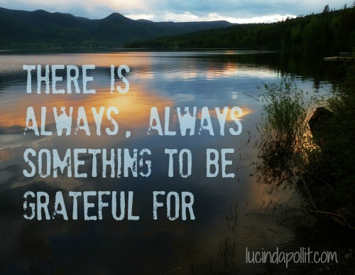 beinggrateful